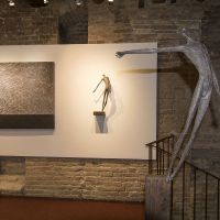 isculpture gallery san gimignano casole tuscany moroder 14 1